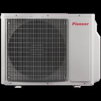 Наружный блок Pioneer 2MSHD14A
