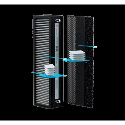 RCB 75 F7 + carbon Сменные фильтры для RCB 75